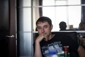 Павел Лукьянченко