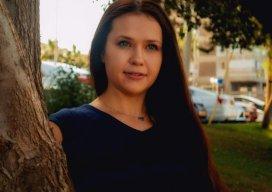 Natalia Sudakova
