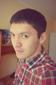 Нуржан Хасенов